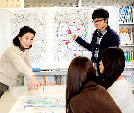 社会福祉コース | 人間社会学科 | 人間社会学部 | 大阪大谷大学